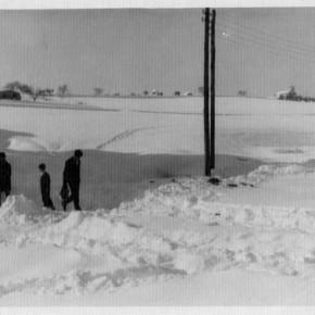 La gran nevada de 1962