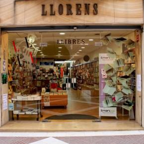 LLIBRERIES I LLIBRETERS: UNA VIDA EN COMÚ (2) Rosana Lluch i Llorens Llibres