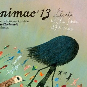 La cita anual amb el bon cinema d'animació a Lleida: arriba Animac 2013