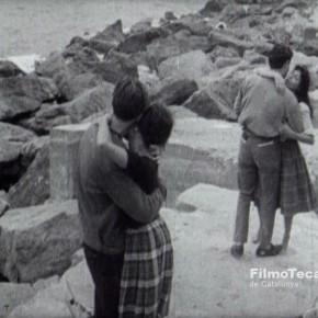 Un Viernes Santo, les dues Barcelones dels anys 60