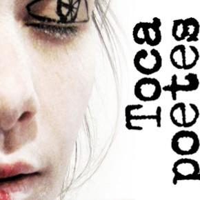 Toca poetes -1a Convocatòria de poesia musicada i performance d'Igualada