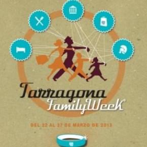 Tarragona FamilyWeek, avantatges de viatjar en família