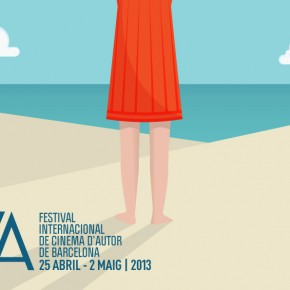 D'A 2013 - Festival Internacional de Cinema d'Autor de Barcelona