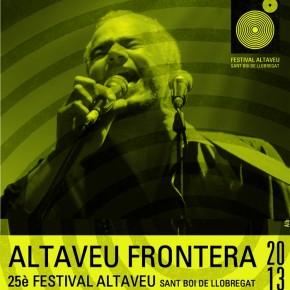 Festival Altaveu Frontera 2013
