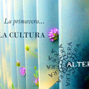 La primavera, la cultura altera? (Inventari d'iniciatives culturals)