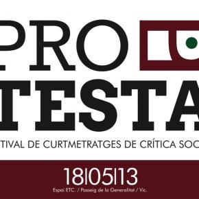 Neix a Vic el festival Protesta, un certamen de curtmetratges de crítica social