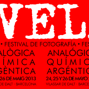 Revela-T, Festival de fotografia analògica, química i argèntica