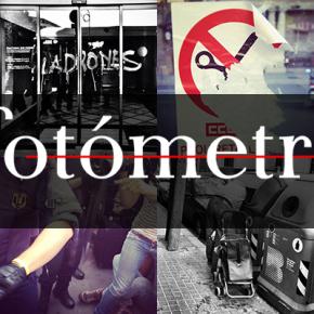 Fotómetro, un projecte fotogràfic obert a la realitat