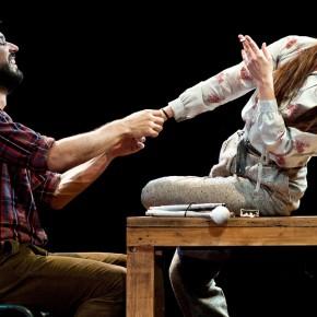II Festival Internacional de Teatre de Tarragona (FITT 2013)