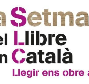 Llegir ens obre al món | 31a Setmana del Llibre en Català
