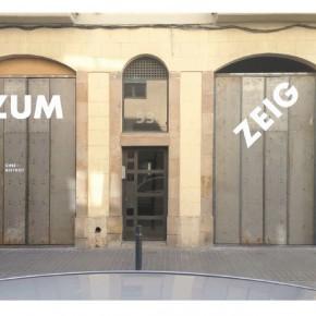 Zumzeig Cinema, una nova sala de cinema d'autor a Barcelona