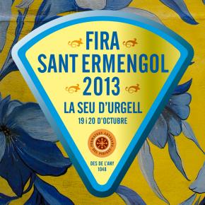 Fira de Sant Ermengol 2013