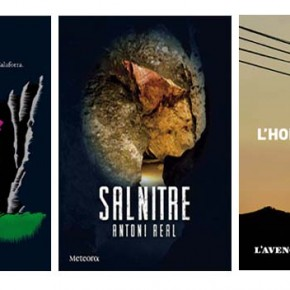 9 llibres en català per llegir aquest Nadal