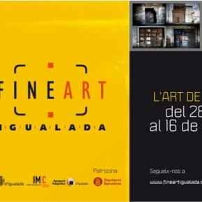 FineArt Igualada, l'art de la fotografia