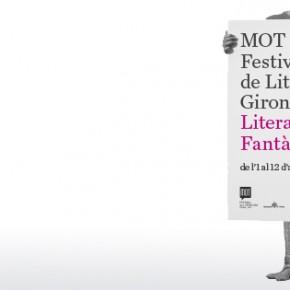 MOT, 1a edició del Festival de Literatura Girona_Olot