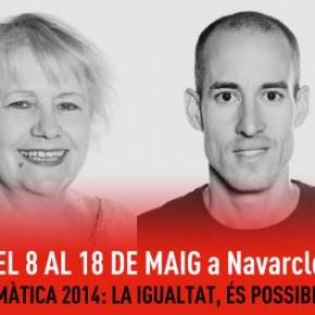 CLAM 2014, 11è Festival Internacional de Cinema Solidari de Navarcles