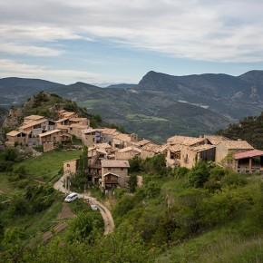 La microfoto de la setmana (5): Ossera, el poble dels artesans