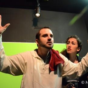 """Concurs Miniteatres: cicle 15 """"El cinema"""""""