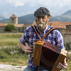 La microfoto de la setmana (6): La recuperació de la música tradicional del Pirineu