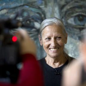 Retrats sense rostre, un projecte cultural per fer visibles les persones sense llar