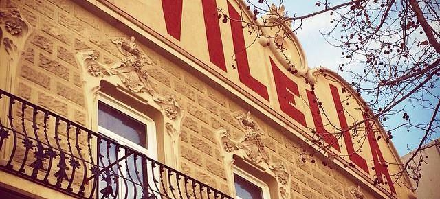 La Vilella: de fàbrica de sifons a laboratori de les arts escèniques